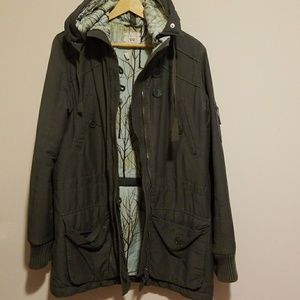 Urban Outfitters Winter Coat